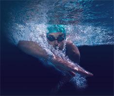 Swim Jets