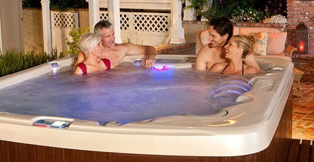 Adventure Hot Tubs