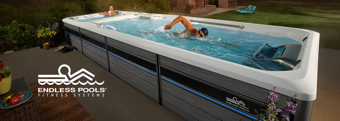 Endless Pools® Innovation